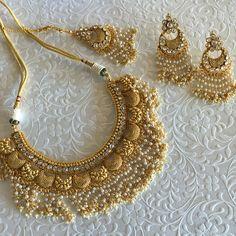 Pearl tassels! #newcollection #necklace #banglezjewelry #banglez #bangles #churiyan #churras #jewelry #jewellery #indianjewelry #pakistanijewelry #southasian #indian #pearl #tassles #tasslenecklace #tassleearrings #oakville #toronto #mississauga #vaughn #oakvillejewelry #allthingsbridal #weddinginsporation #wedding #bride #bridesmaids #indianpartywear #accessories #bracelets #bangle #bling