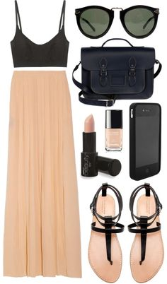 """""""baby i'm yours"""" by sixtwenty-one ❤ liked on Polyvore"""