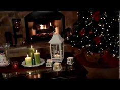 Decorating with #PartyLite Candles: Tradition with a Twist
