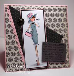 Vicki G Stamps