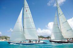 Say you set #sail in St. Maarten! #travel #RoyalCaribbean