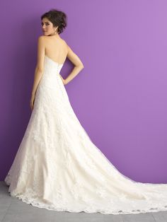 Allure Bridals - 3012