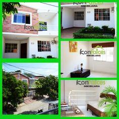 Casa en venta en la Urbanización Privilegio #SantaMarta