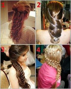 Cute hair style ideas