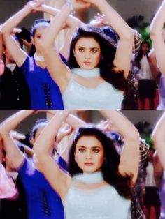 Preity Zinta in Soldier