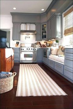 colorful machine washable kitchen rugs ideas awesome machine rh pinterest com