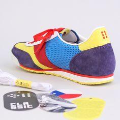 BOTAS 66 | Bad Joke Baby Shoes, Jokes, Classic, Sneakers, Kids, Blue, Clothes, Fashion, Tennis Sneakers