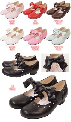 Bodyline-shoes267 Oh my god!! I want theeeese! In any color really...