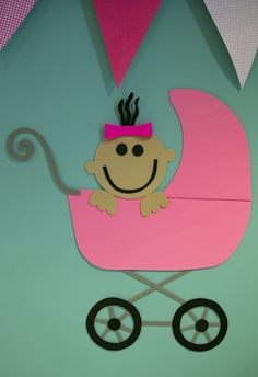 Baby Shower decorations & favors