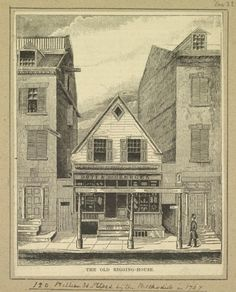 New York City Land Conveyances 1654-1851: What They Are and How They Work