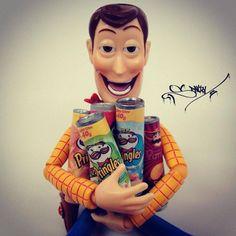 #Woody #Animation ♥.♥