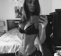 Good morning Fitbuzzer S-curve #selfie moments
