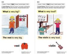 Identify the Letter V: Lesson 8, Book 12 (Newitt Decoding Series)