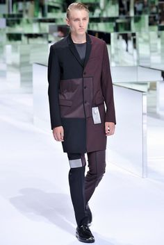 mens fashion 2014 | Male Fashion Trends: Dior Homme Spring/Summer 2014 - París Fashion ...
