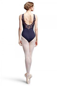 Bloch L6035 Women's Dance Leotards - Bloch® Shop UK
