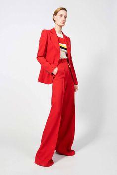 Victoria Beckham Spring/Summer 2019 Resort | British Vogue