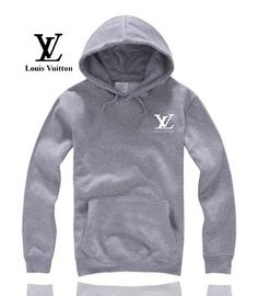 NEW Louis Vuitton Fashion Hoodies For Men-9
