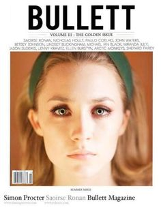 Beautiful magazine - BULLETT