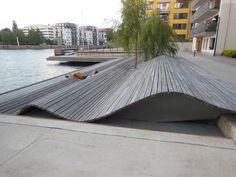 RosamariaGFrangini | Architecture Urbanism | ECODISTRICT IN SWEDEN – HAMMARBY SJOSTAD |
