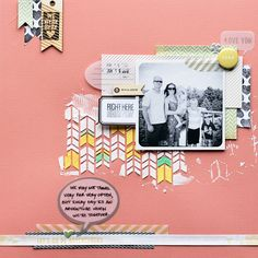 Paper Fab: Tuesday's Tutorials - Using Modeling Paste on a Layout