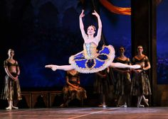 "Hot Ticket: Pittsburgh Ballet Theatre's annual ""Ballet Under the Stars"" 