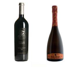 Selezione del Sindaco consagra vinhos portugueses #revistadevinhos