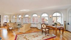 Tallinna vanalinna kallimate müügis olevate korterite TOP 5