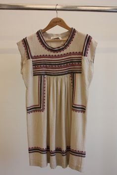 charlotteforshine: ISABEL MARANT SUMMER 2013........Such an awesome peasant top