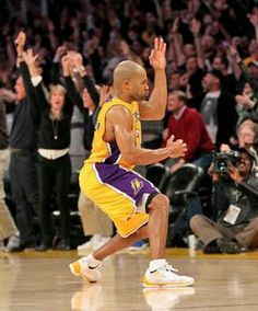 9f0fe86c60a Derek Fisher. Image coming soon · PLAYERS · Los Angeles Lakers