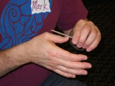 The shorter your nails, the more ways you have to reflex for Foot Reflexology, Hand Reflexology, Ear Reflexology.  www.AmericanAcademyofReflexology.com Ear Reflexology, Acupressure, Business Leaders, Natural Healing, Reiki, Conference, Oregon, Leadership, Health Care