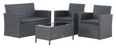 Outdoor Furniture Sets, Outdoor Decor, Garden, Home Decor, Garten, Decoration Home, Room Decor, Gardens, Tuin
