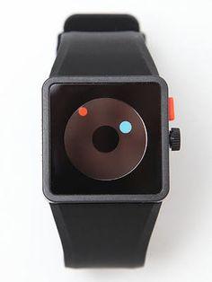 Nixon Newton Analog Edition Wrist Watch