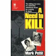 A Need To Kill ** by Mark Pettit