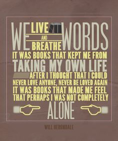 quote Will herondale, books, infernal devices, cassandra clare