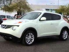 2012 Nissan JUKE Lunde's Peoria Volkswagen Phoenix, AZ (+playlist)
