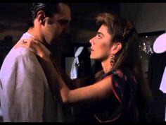 A Dama do Cine Shanghai.Clássicp Nacional. Filme Completo 1987.