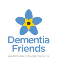 Become a Dementia Friend today and make a real difference to someone's life. Join Dementia Friends and we'll help you understand a bit more about dementia, and the little ways you can help #dementia