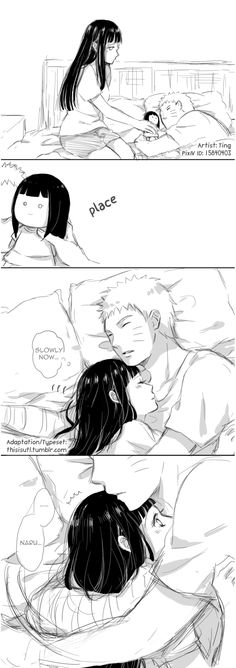 Naruhina: My Doll pg 7/9