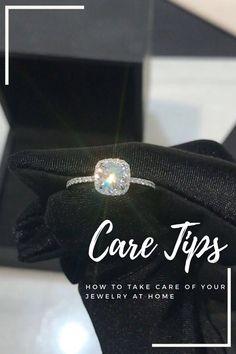 Βρείτε όλες τις συμβουλές που χρειάζεστε για να μάθετε πως να φροντίσετε τα κοσμήματα σας σαν επαγγελματίας.  #caretips #howtocareyourjewelry #jewelry #precious_jewelry #haritidis_jewelry #cleaningtips #tips Take Care Of Yourself, Witch, Sapphire, Take That, News, Rings, Blog, Jewelry, Jewlery