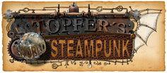 Steampunk mania... #steampunk