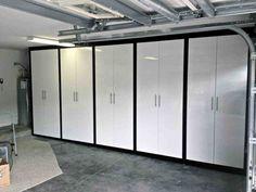 35 best garage cabinets images on pinterest garage cabinets rh pinterest com Garage Cabinets IKEA used metal garage cabinets for sale