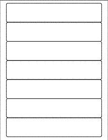 free printable label template