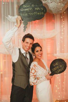 Vestida de Noiva | Fernanda Floret | Blog de casamentos cheios de amor de todo o Brasil - Parte 2