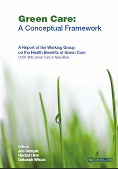 Saatavissa: http://www.agrarumweltpaedagogik.ac.at/cms/upload/bilder/green_care_a_conceptual_framework.pdf