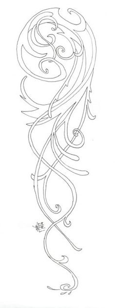 sleeve design from Arwen's Chase Dress (Lord of the Rings) Source: Niki's drawing of the design from the Art book