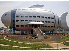 This is an office building!!