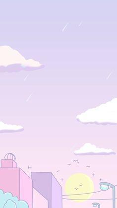 Es lluvia pastel design в 2019 г. pastel wallpaper, cute wallpapers и goth wallpape Cute Pastel Wallpaper, Soft Wallpaper, Scenery Wallpaper, Aesthetic Pastel Wallpaper, Kawaii Wallpaper, Cute Wallpaper Backgrounds, Wallpaper Iphone Cute, Pretty Wallpapers, Tumblr Wallpaper