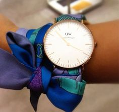super nice idea for an original watch!!