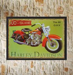 poster moto 7 - 30x40cm