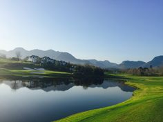 We had such a wonderful time exploring Fancourt in George! Find out more in our blog post: http://www.saasawubona.com/loving-life-fancourt/